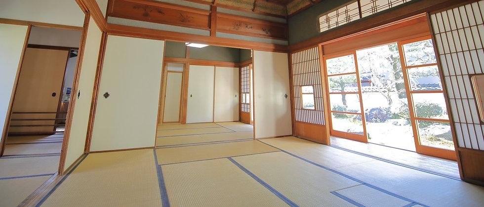堺市で畳・襖なら泉北製畳