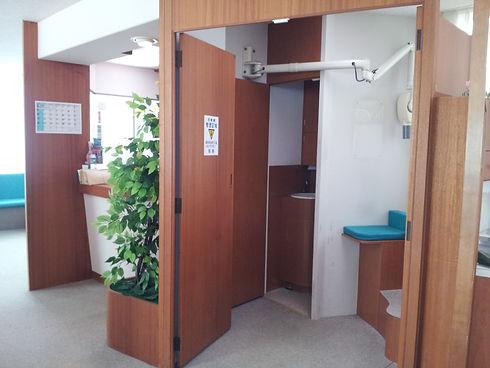 木村歯科 クイックチェックルーム