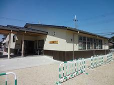 水口児童クラブ