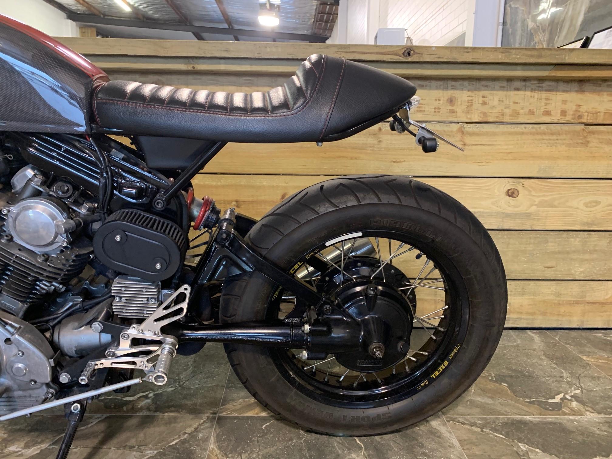 Motorbike Mechanic Amp Dealership Queensland Taverner