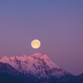 La pleine lune et les émotions