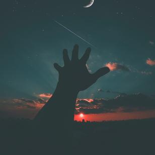 La nouvelle lune et les émotions
