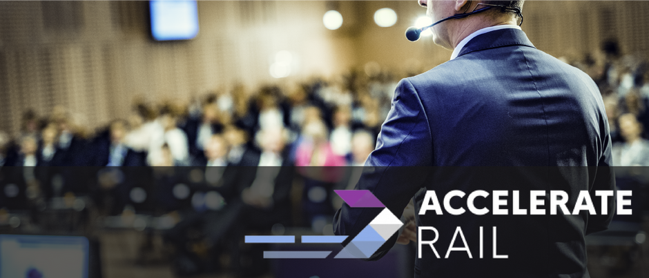 Netskrt CEO to address UK train operators at Accelerate Rail 2020 in London