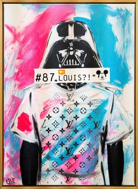 """#87 """"Louis"""""""