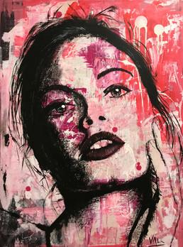 THE GIRL NEXT DOOR vale art