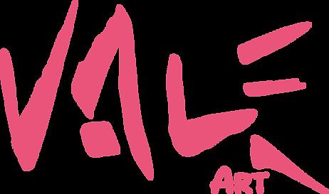 vale art logo