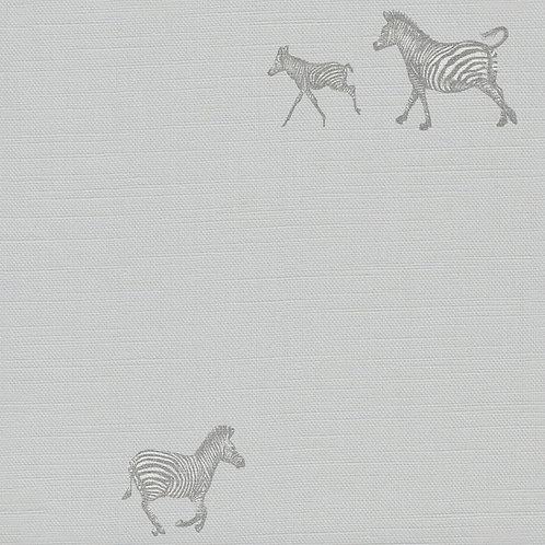 Zappy Zebra