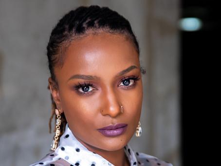 Talented Celebrity Makeup Artist Dominique Doyle Helps Women Shine