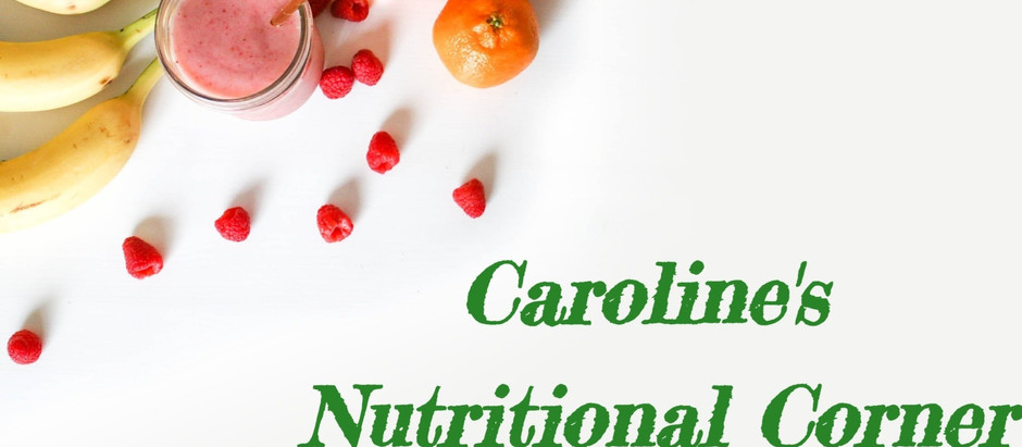 Nutrition and Pregnancy