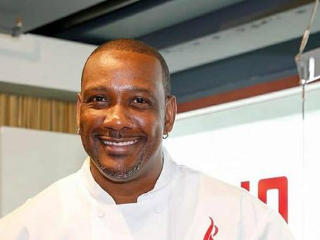 Chef Irie Sinclair: Putting an Irie twist pon Di tings