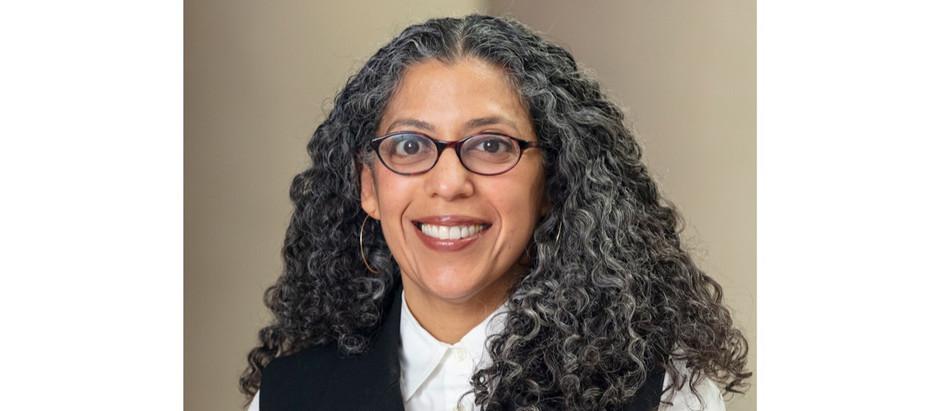 Latinx Art Expert E. Carmen Ramos Named Chief Curator of National Gallery of Art
