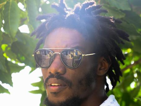 "Caribbean Essence Gets a ""Taste"" of Multitalented Francois 'Sonny Meraki' Clarke"