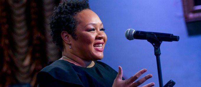 Yamiche Alcindor Named Moderator Of PBS' 'Washington Week'