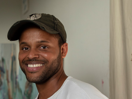 Manuel Mathieu: Embracing an Interdisciplinary Approach to His Art