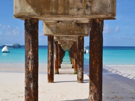 Barbados - An Island's Love Affair With the Sea