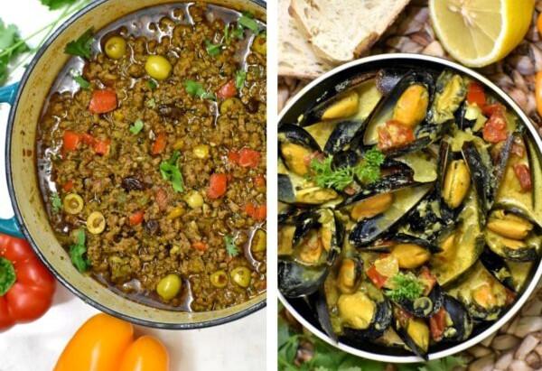The 40 Best Caribbean Recipes