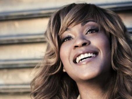 Grammy-nominated Songwriter Shontelle: Sharing her Stories through her Music