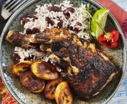 1st National Caribbean American Restaurant Week