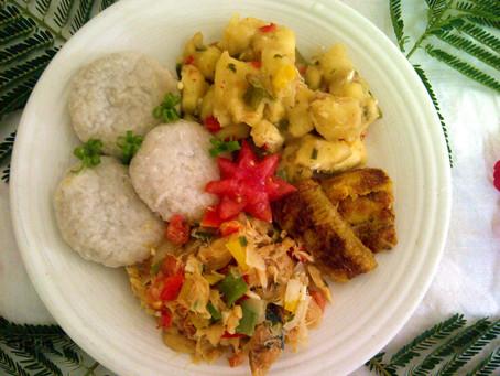 National Dish of Each Caribbean Island