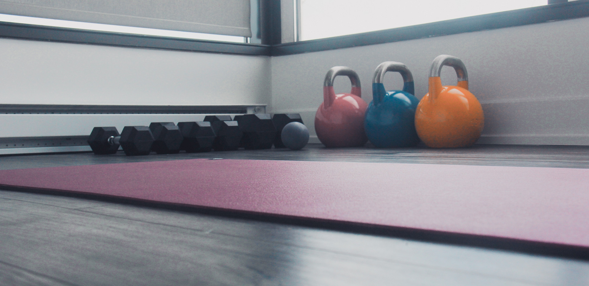 Private Studio | Clinical Exercise | Bloom Integrative Health