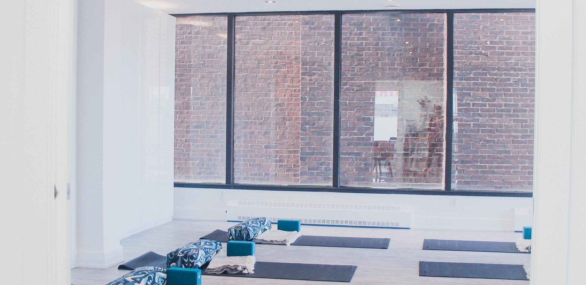 Group Studio | Bloom Integrative Health