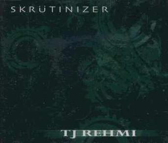 Skrutinizer EP 1998