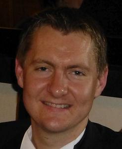 Gareth Treahearne