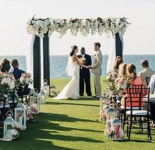 Sandals resorts wedding.JPG