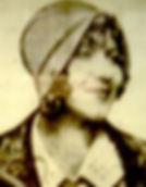 Mayme Layton, Girlfriend of Carmine Barelli