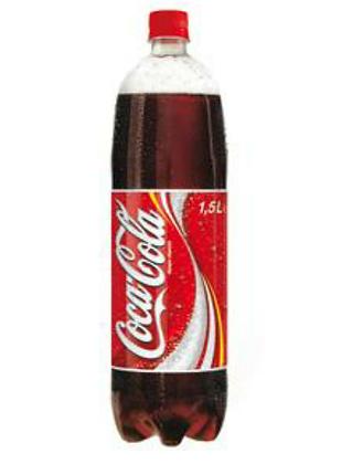 Coca 1,5L