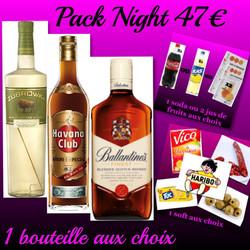 Pack Night