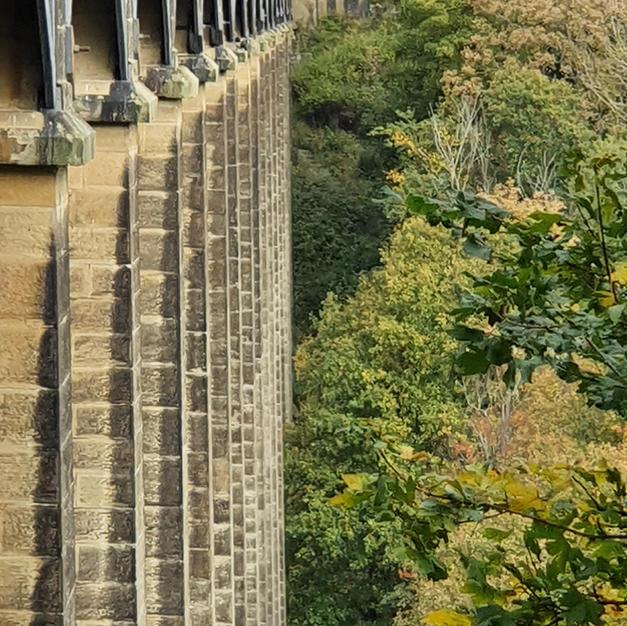 Llangollen Viaduct