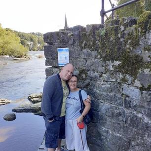 Family Trip To Llangollen