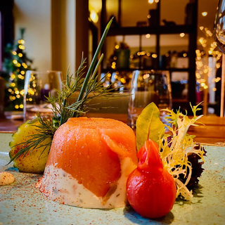 Festive Dining Experiences