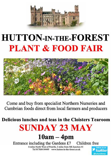 Plant & Food Fair