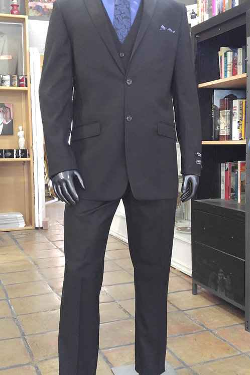 Baroni - Men's Three Piece Suit