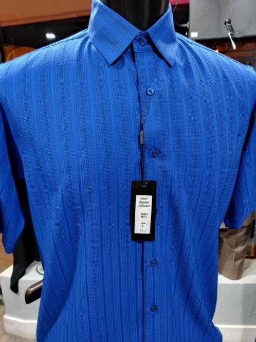 Polo Button Up