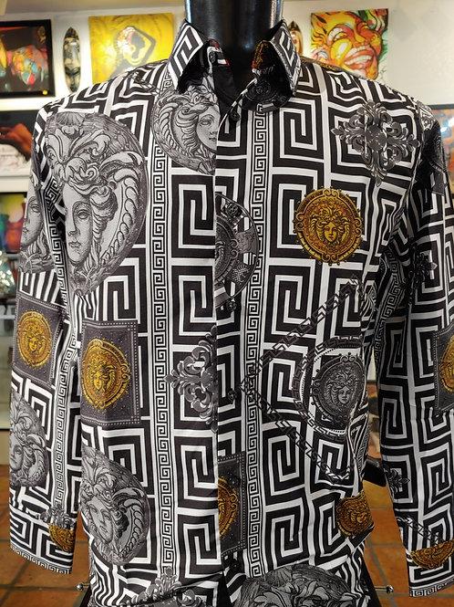 DK Dress Shirt