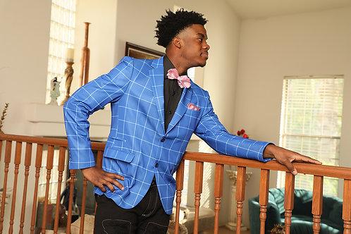 Men's Formal Blazer