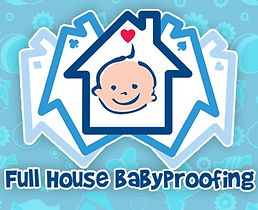 Babyproofing childproofing