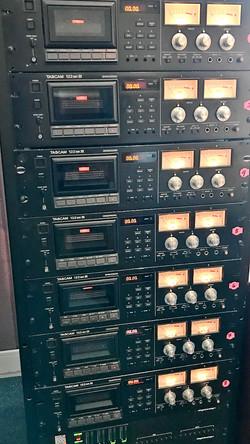 CassetteWall