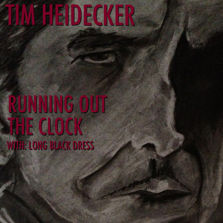 Time Heidecker - Running Out The Clock