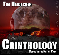 Tim Heidecker - Cainthology
