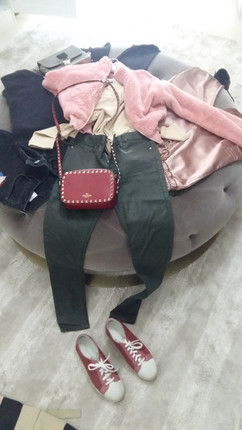 Trave wardrobe