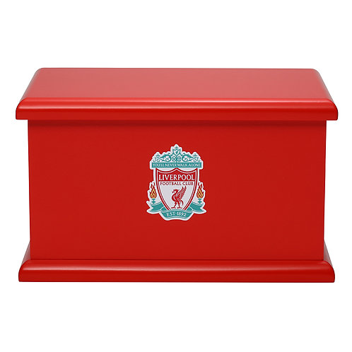 Liverpool Ashes Box