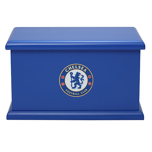 Chelsea Ashes Box