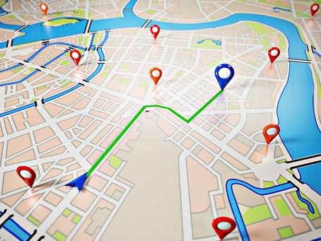 ¿Por qué es importante el control de las rutas?