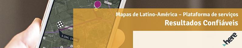 Mapas Here