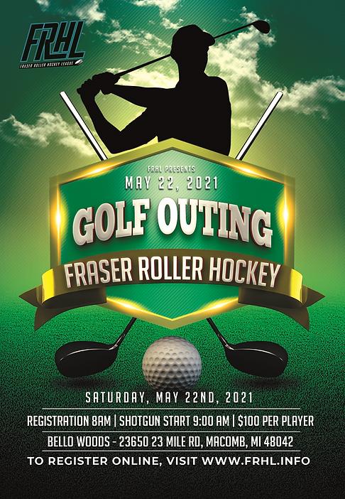 Golf Tournament PSD Flyer Template.png