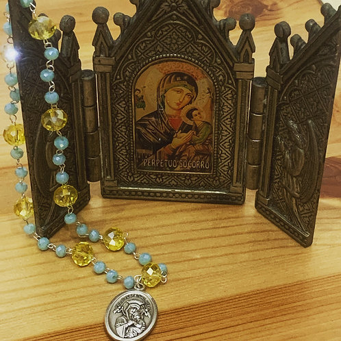 Our Lady of Perpetual Help Novena